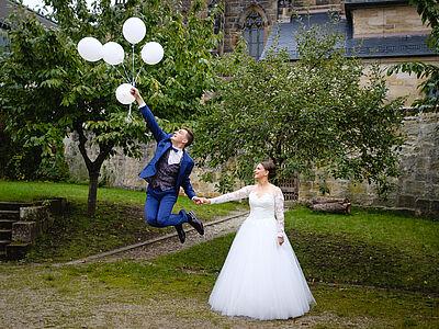 Hochzeitsbilder Von Becky Flo Aus Wirsberg Und Bayreuth Phillip Baumgartner